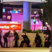 5 Dallas Police Officers Killed In Sniper Attack