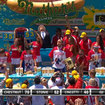 [Updates] Joey Chestnut Devours 70 Hot Dogs For New Nathan\'s Hot Dog Eating Record