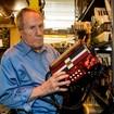 Meet The Sultan Of Squeezeboxes, Manhattan\'s Last Accordion Repairman