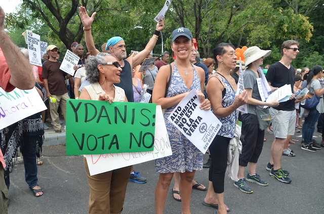City Council Delays Subcommittee Vote On Controversial Inwood Rezoning