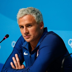 Ryan Lochte Is Real Sorry For Not Being More Candid & Responsible Okay?