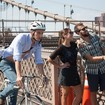 Video: Harrowing Brooklyn Bridge Bike Commute Shows The Necessity Of Expanding The Path ASAP
