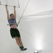 I Went To Brooklyn Trapeze School & Learned How Weak My Core Is