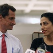 Huma Abedin Files For Divorce From Anthony Weiner
