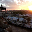 Illicit Drone Video Takes You From NYC Subway Train To High Above Bushwick
