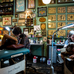 The 11 Best Tattoo Shops In NYC