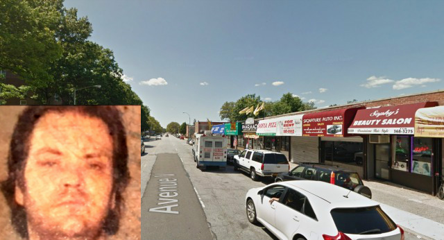 Police Identify Suspect In Sheepshead Bay Hit and Run