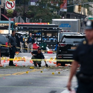 Chelsea Explosion: Investigation Continues, Suspicious Device Removed From West 27th Street