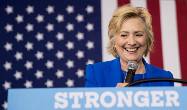 NY Times Endorses Hillary Clinton