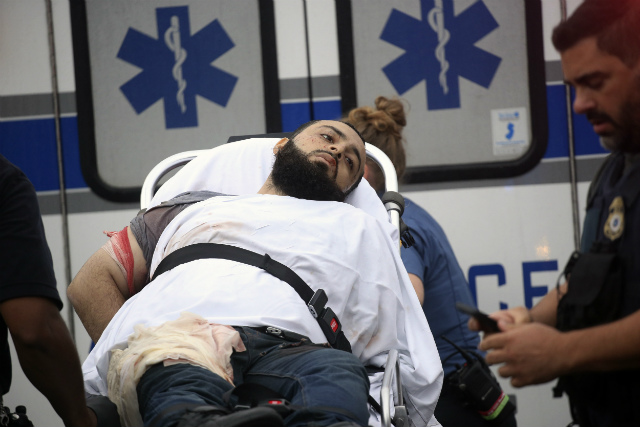 Public Defender Says Prosecutor Blocked Him From Seeing Chelsea Bomber