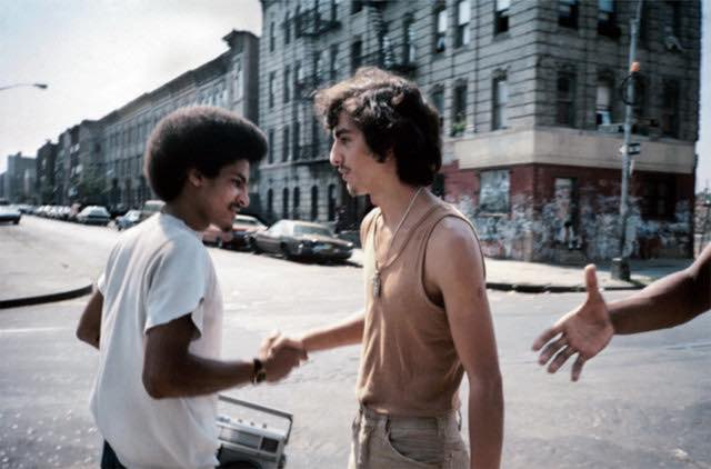 How Bushwick Fought To Rebuild Itself After The 1977 Blackout