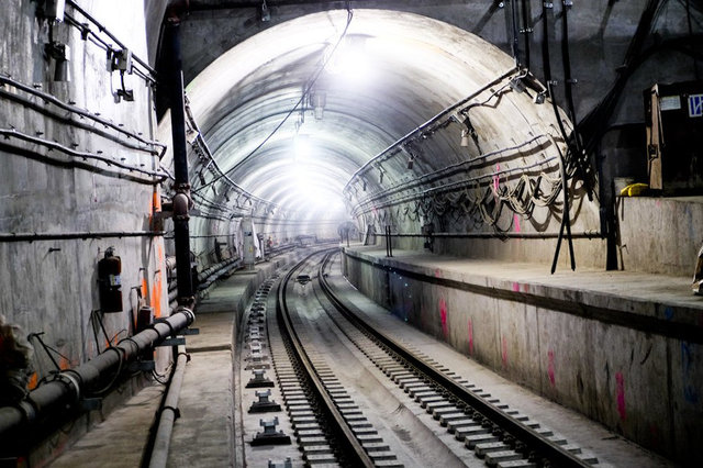 Second Avenue Subway Possibly Delayed, Again