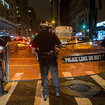 As Crime Continues To Fall, NYPD Sees An Uptick In Assaults On Cops