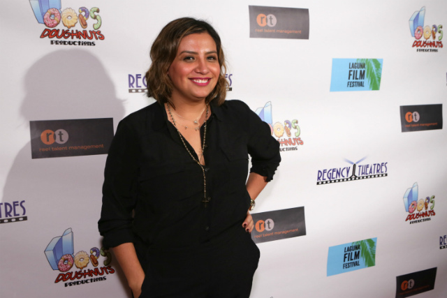 Comedian Cristela Alonzo Talks Immigration & Humor In The Age Of Trump