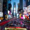 Woman Arrested For Allegedly Lighting Molotov Cocktail In Times Square