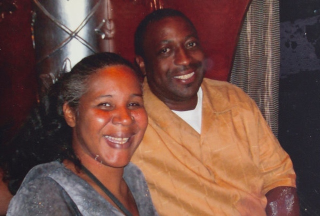 Report: Justice Dept. Replaces NYC Team In Eric Garner Investigation