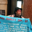 Indigenous Rights Activists Demand 'De-Colonization' Of Natural History Museum