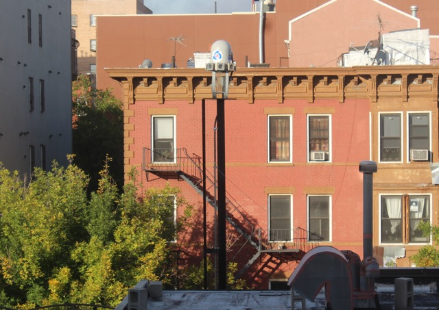 Bed-Stuy Residents Say Extremely Loud Synagogue Siren Poses Health Risk