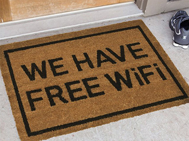 These Hilarious Doormats Will Have Your Visitors In Stitches