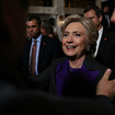In A Phone Call With Donors, Hillary Clinton Blames FBI Director James Comey For Her Loss