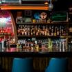 Photos: Drink Like A Space-Age Bounty Hunter At Bushwick's New Jupiter Disco