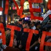 Black Lives Matter Protesters Sue To Stop Police From Acting As Prosecutors