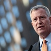 De Blasio Promises To Protect Undocumented NYers From Trump