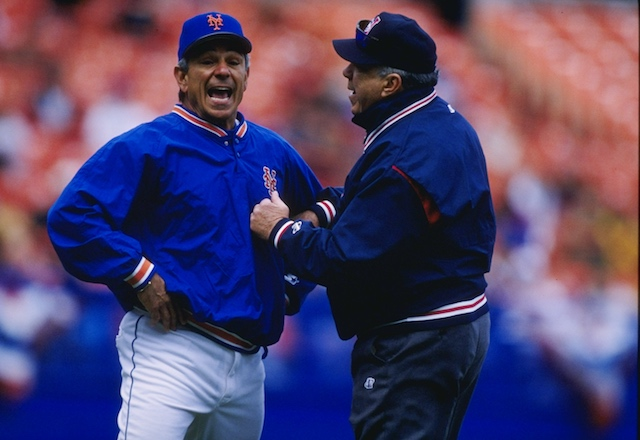 Former Mets Manager Bobby Valentine May Be Trump's Ambassador To Japan