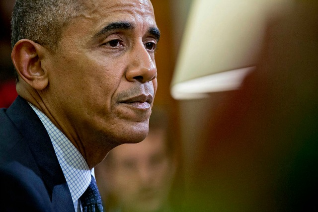 Obama Orders 'Full Review' Of Russian Election Hacking Claims