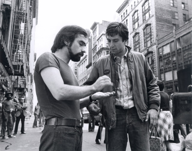 Goodfella Martin Scorsese Gets Expansive Career Exhibition At Museum Of The Moving Image