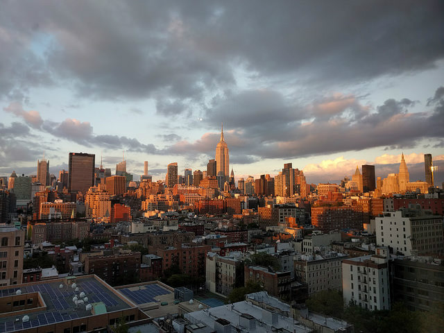 Extra, Extra: SantaCon Virus Has Mutated & Spread To Coney Island