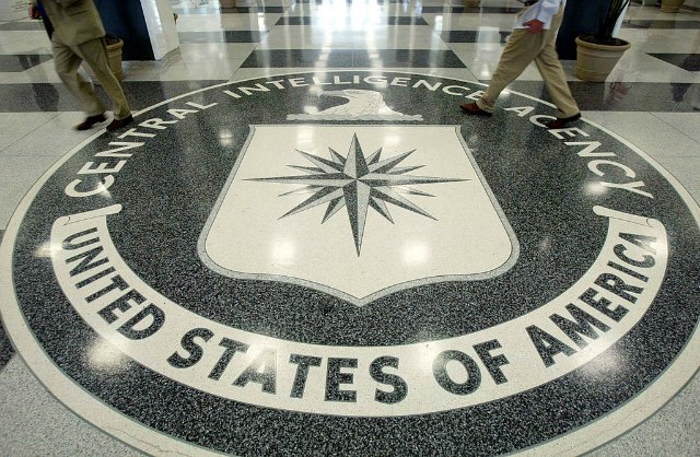 CIA Claims Russia Interfered In U.S. Election To Benefit Donald Trump