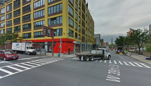 Truck Driver Arrested After Hitting And Killing Woman In Hell's Kitchen