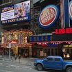 Two Men Injured In Late-Night Stabbing In Times Square