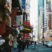 Man & Woman Arrested After Times Square Double Stabbing