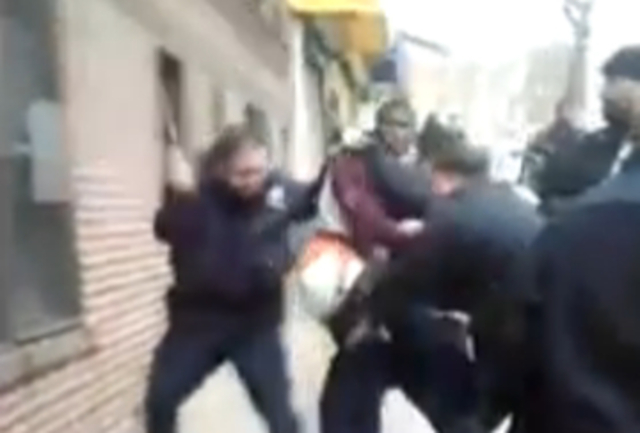 City & Cops Pay Over $600K For NYPD Beating Caught On Camera