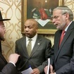 Prominent De Blasio Fundraiser And Satmar Hasidic Lobbyist Arrested For Food Stamp Fraud