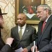 Prominent De Blasio Fundraiser And Satmar Hasidic Lobbyist Arrested For Food Stamp Fraud