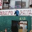 Gray's Papaya Rising