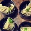 Passed Dim Sum With Dumplings In Duck Pho Broth Begins This Weekend
