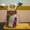 Meet The Unicorn Parade Milkshake, Now Offering Sugar Highs On The LES