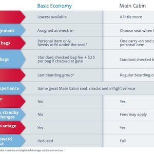 American Airlines Finds New Way To Transform Your Dignity Into Profit