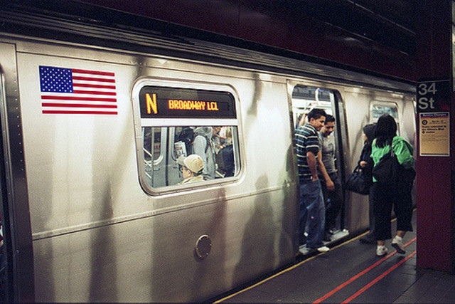 Express N Train Tunnel Tracks In Brooklyn To Close For One Year Of Repairs
