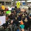 Photos: Hundreds Protest Trump's  Immigration Ban At JFK Airport