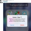 'Delete Uber' Campaign Catches Fire