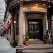A Brief History Of Delmonico's, New York City's First Restaurant
