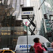 Trump Tower Security Is Blowing NYPD Overtime Budget 'Out Of The Water'
