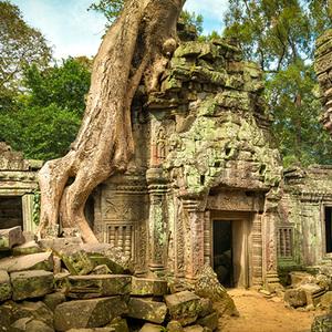 Visiting Cambodia: The Beauty Of Angkor Wat, The Reality Of Phnom Penh