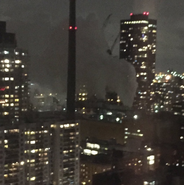 New Yorkers Freaked Out By 'Insanely Loud' 'Deafening Roar' From UES Con Ed Plant