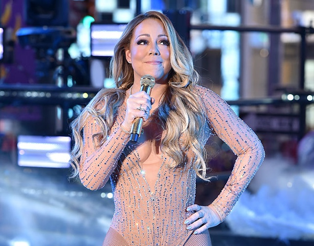 Mariah Carey Is 'Mortified' About Her 'Horrible New Year's Eve'
